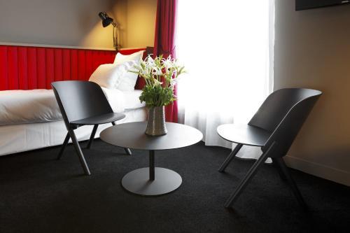 Hôtel Saint Marcel photo 16
