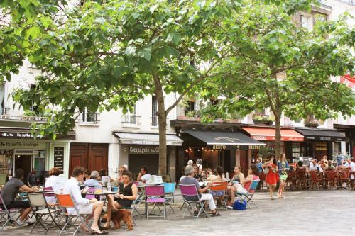 Hôtel Saint Marcel photo 20