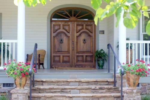 Pratt Place Inn - Fayetteville, AR 72701