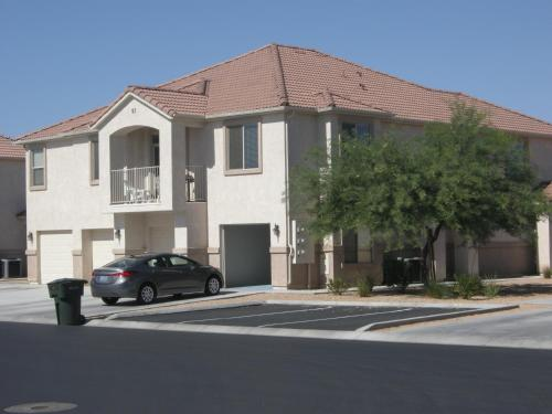 Nevada Mesquite Vacation Rentals