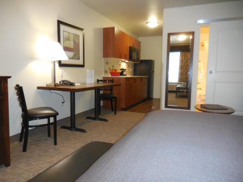 Aspen Suites Hotel Haines - Haines, AK 99827