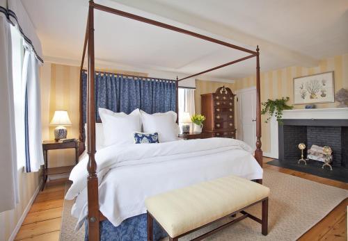 Фото отеля Union Street Inn
