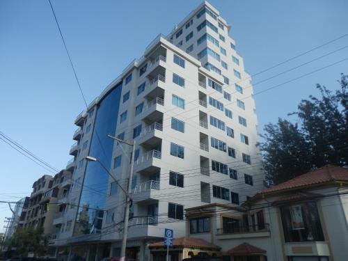 . Apartaments Juan Daniel II