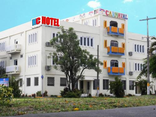 Hotel Carnaval