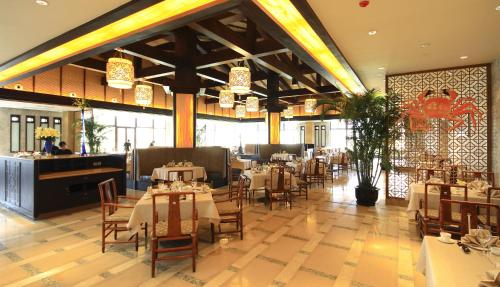 Palace Lan Resort photo 10