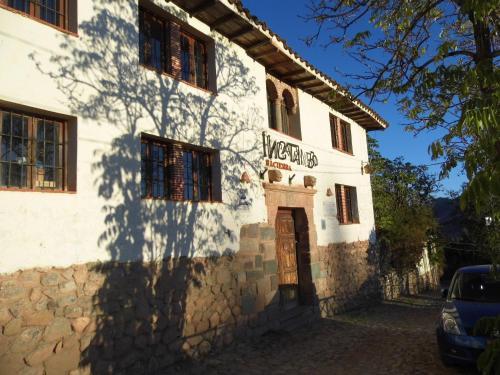 Hotel Inka Tambo Hacienda