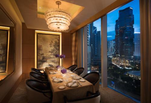 Conrad Hong Kong photo 33