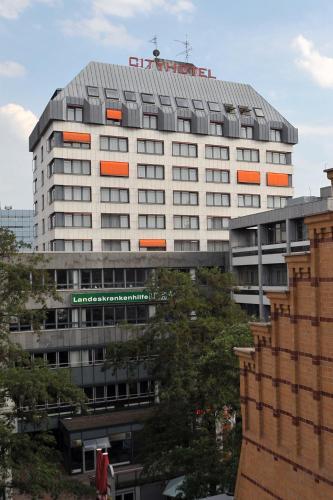 Cityhotel Konigstrasse Gmbh In Hannover In Das Ortliche
