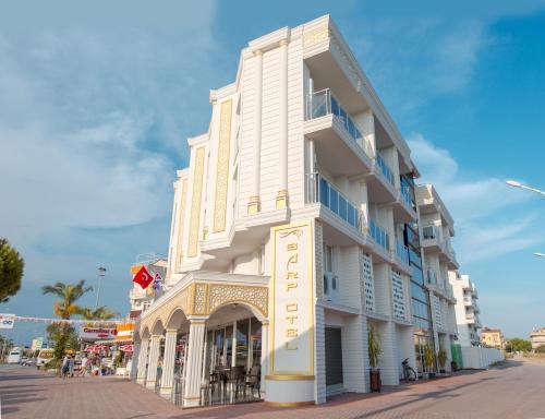 Belek Sarp Hotel Kadriye