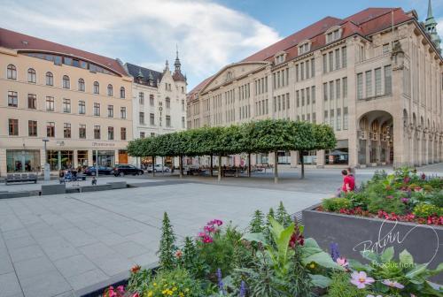 . Akzent Hotel Am Goldenen Strauss