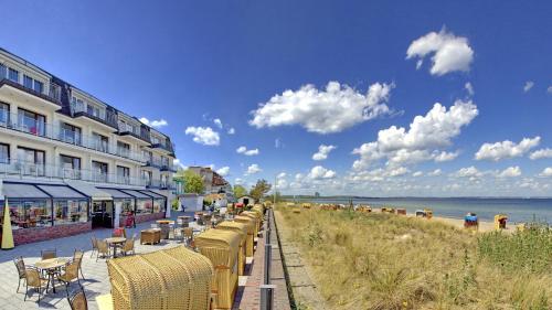 . Mein Strandhaus