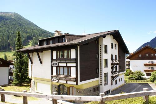 Haus Schuschnig Bad Kleinkirchheim