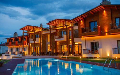 Irene's Resort