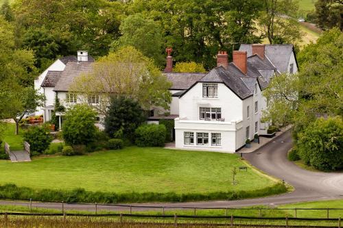 Dartmoor National Park, Chagford, Devon TQ13 8JN, United Kingdom.