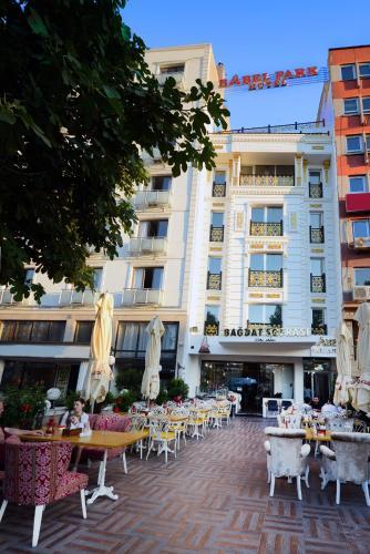 Istanbul Babel Park Hotel indirim kuponu