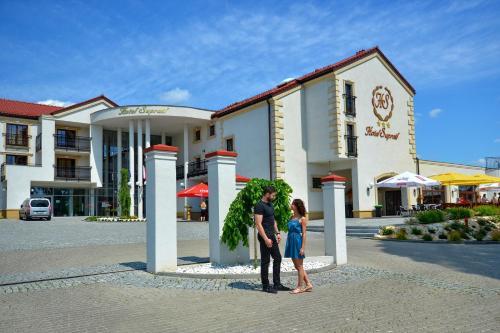 . Hotel Supraśl