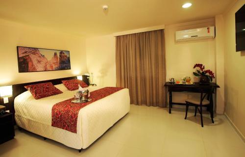 Bogari Hotel (Photo from Booking.com)