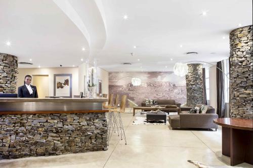 Photo - Premier Hotel Mapungubwe