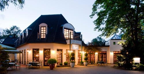 . Hotel Meiners