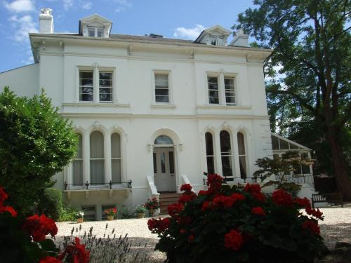Lypiatt House, Cheltenham