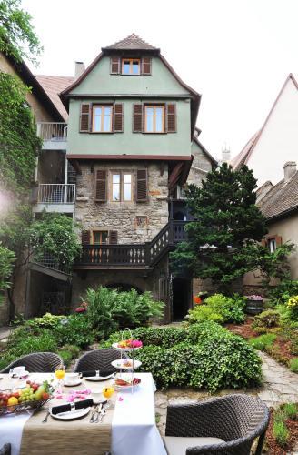 . Hotel Herrnschloesschen