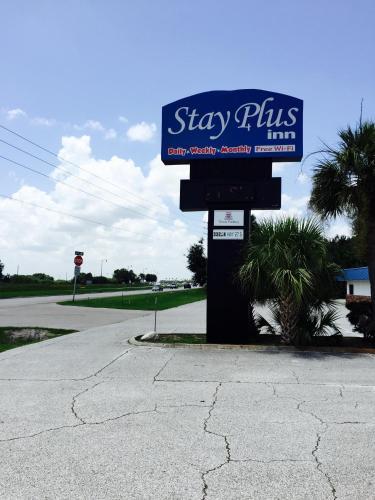 Stay Plus Inn