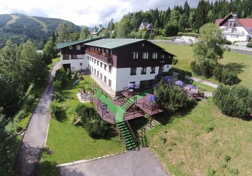 Hotel Venuše Spindleruv Mlyn