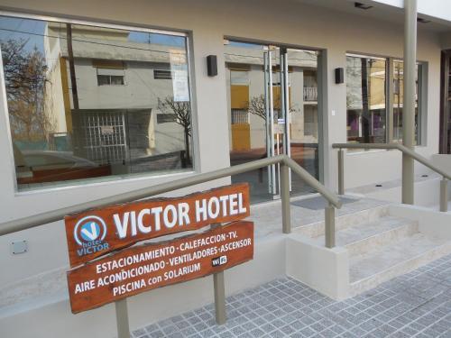 Фото отеля Victor Hotel