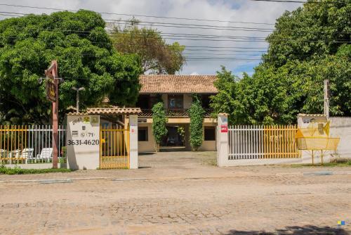 Foto de Pousada Tropicalia