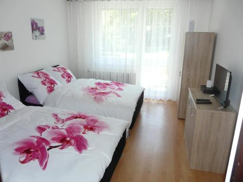 . Apartment Fialka