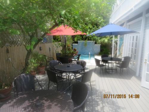 The Artist House On Fleming - Key West, FL 33040