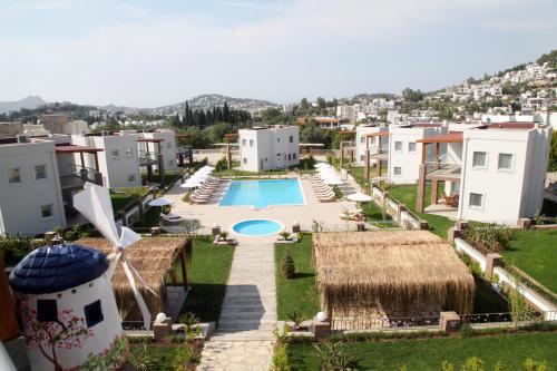 Dibek Homes Villa And Hotel