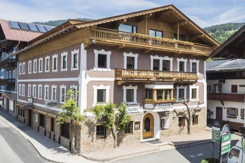 Vital Hotel Daxer Kirchberg i. Tirol