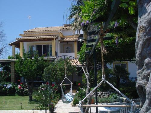 . Iron House