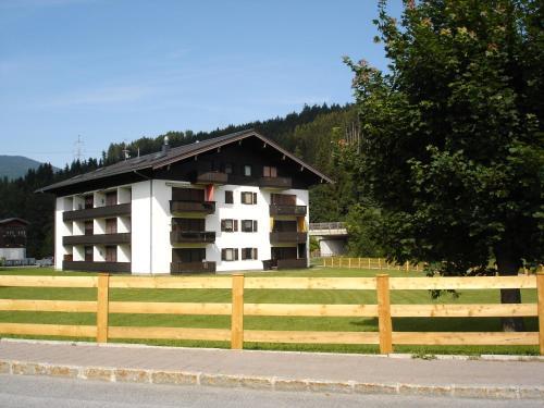 Welcome-Bienvenue-Добро пожаловать Flachau