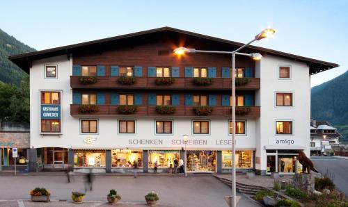 Gästehaus Obwexer - Matrei in Osttirol