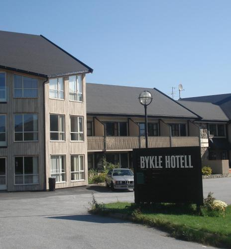 Hotel-overnachting met je hond in Bykle Hotel - Bykle
