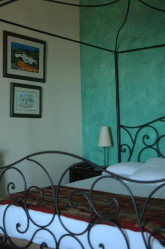 Superior Double Room - single occupancy Mas de Baix 16