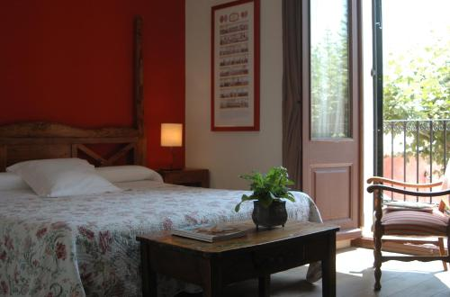 Superior Double Room - single occupancy Mas de Baix 11