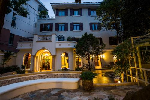 Hotel Soho Garden Hotel(Shanghai Huaihai Rd.Flagship)