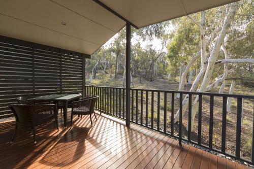 Hotel Alivio Tourist Park Canberra