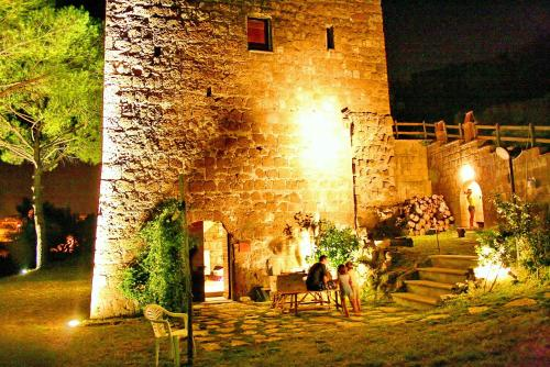 . Country House La Torre