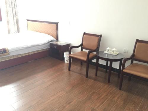 Wutaishan Fengyige Inn, Xinzhou