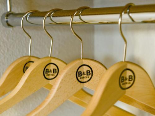 B&B Hotel ORLY CHEVILLY Marche International