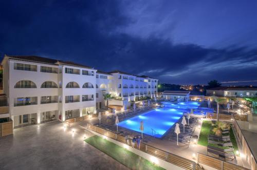 Azure Resort And Spa