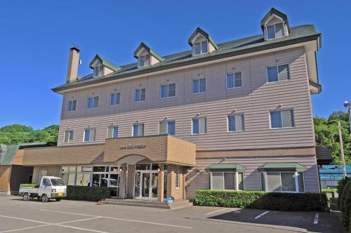 網走太陽酒店 Hotel Sun Abashiri