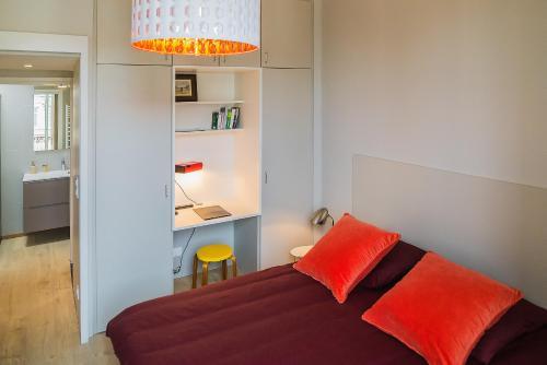 Appartement 11 place d'Alliance