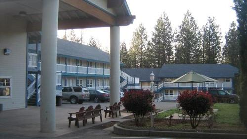 Westhaven Inn - Camino, CA 95726