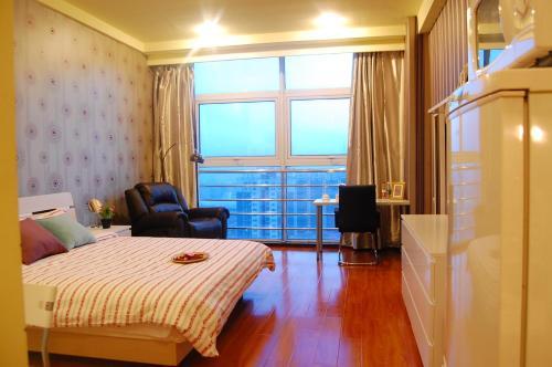 Tingyue Apartment photo 3