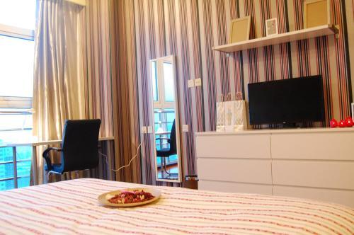 Tingyue Apartment photo 5